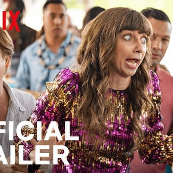The Wrong Missy Starring David Spade Hits Netflix May 13th