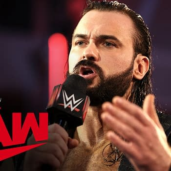 WWE Monday Night RAW Review: An Awkward Mix of Excitement and Sadness