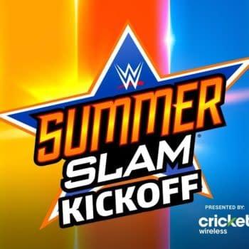A look at last year's SummerSlam Kick-Off logo, courtesy of WWE.