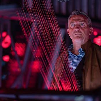 Doctor Who Writer Joy Wilkinson Pens New Graham-Focused Short Story
