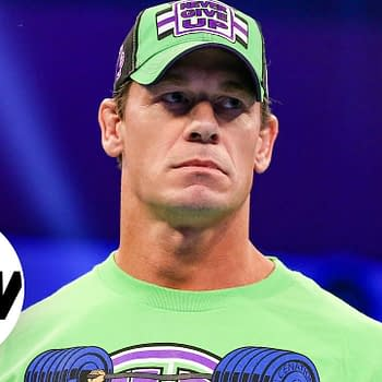 WWE SmackDown Preview: Cena Miz &#038 Morrison Promise Rappers Delight