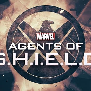 Marvels Agents of S.H.I.E.L.D. Season 7 Key Art Blast From The Past