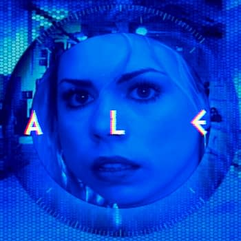 Robert Shearman 2 Dalek Actors Join Doctor Who Global Rewatch
