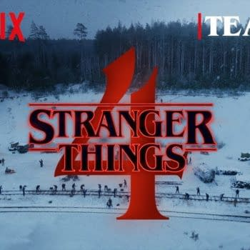 Stranger Things 4 writers are back with their last Video Store Fridays, courtesy of Stranger Things and Netflix.