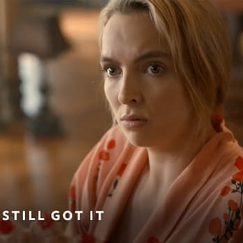Killing Eve Preview Proves Eves Still Got It But Does She Want It