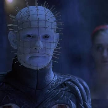 Hellraiser: Clive Barker Joins HBO Series Adapt as Executive Producer