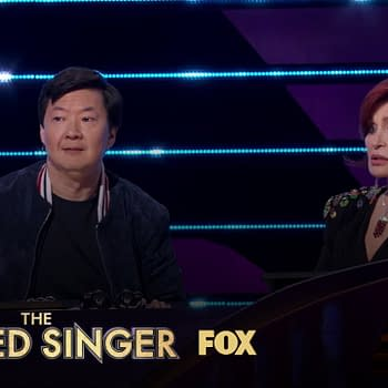 The Masked Singer Season 3 Final Face-Offs Proved Quite Appealing