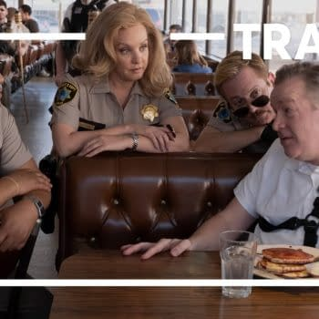 The officers of Reno 9-1-1 return for a new season, courtesy of Quibi.