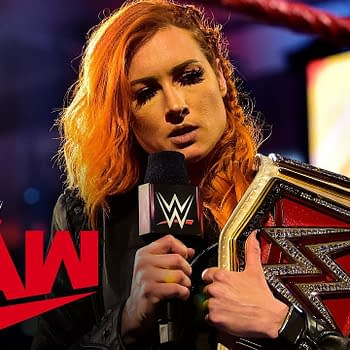 WWE RAW Womens Champ Becky Lynch Joining Billions Season 5 Premiere