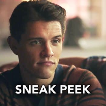 The students of Riverdale find things going Lynchian this week, courtesy of The CW.