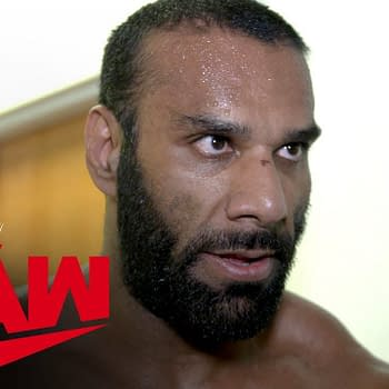 Jinder Mahal Talks About His Triumphant Return to WWE Raw