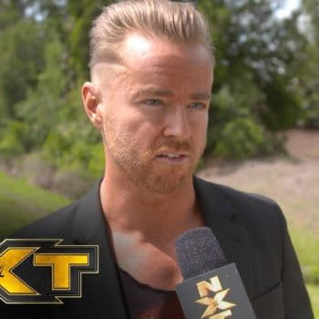 Drake Maverick ready to prove himself against Tony Nese: NXT Exclusive, April 29, 2020