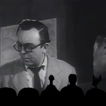 Mystery Science Theater 3000 Returns for Riff-Along Quarantine Special