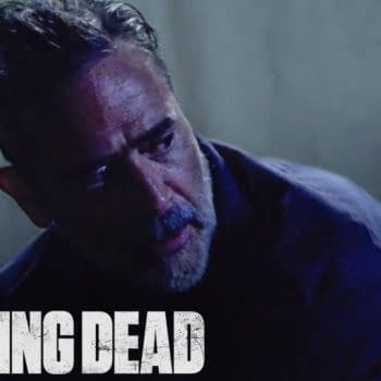 Negan Makes a Lethal Mistake | The Walking Dead Classic Scene