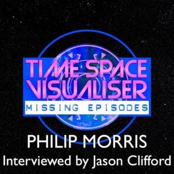 Doctor Who Missing Episodes interview with Philip Morris