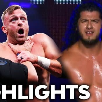 PCO Pins Aldis after RUSH WALKS OUT!   ROH Highlights Mar 6, 2020
