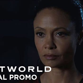 Westworld Season 3 Episode 4 The Mother of Exiles Review: Revelations