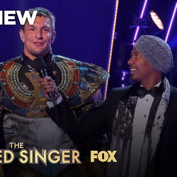 The Masked Singer Season 3 The Super Nine Masked Singer Special Review