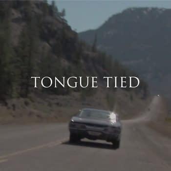 Supernatural Showrunner Andrew Dabb Shares Tongue Tied Blooper Reel