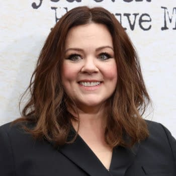 """Melissa McCarthy attends the premiere of """"Can You Ever Forgive Me?"""" at the SVA Theater on October 14, 2018, in New York City. Editorial credit: JStone / Shutterstock.com"""