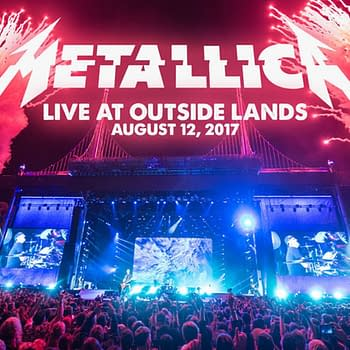 Metallica Mondays Celebrates 150th Birthday of Golden Gate Bridge