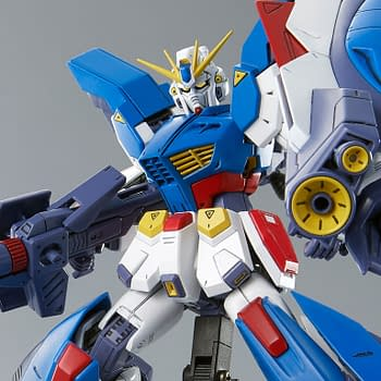 Bandai Announces Japanese Exclusive Gundams are Coming to the US