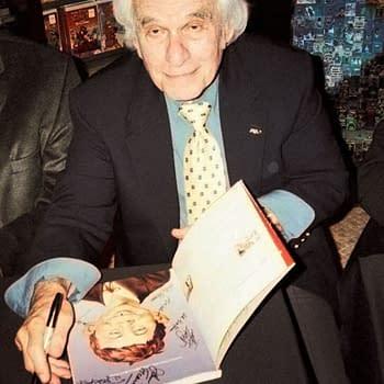 Mort Drucker Caricaturist of MAD Magazine Dies Aged 91