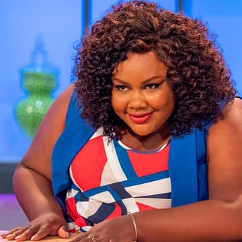 Nailed It: Emmy Nominee Nicole Byer Pretty Much Confirms Season 5