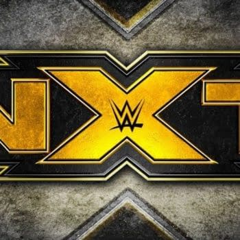 The official logo for WWE NXT.