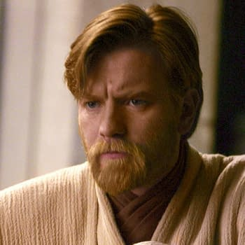 Ewan McGregor Believes Obi-Wan Limited Series Eyeing Spring Start