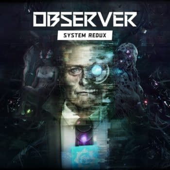 Observer System Redux Art