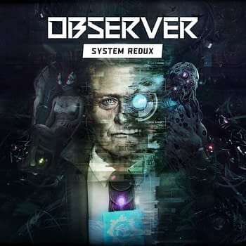 Observer: System Redux Shows Off Next-Gen Console Footage