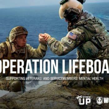 Operation Lifeboat