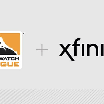 Overwatch League Signs a New Presenting Sponsor Deal With Xfinity