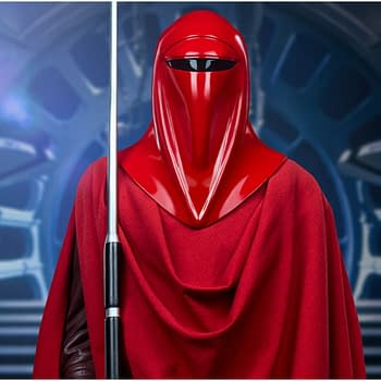 Star Wars Royal Guard Finally Arrives at Sideshow Collectibles