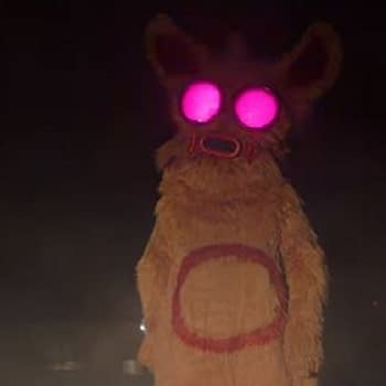 Pooka Lives Proves A Sequel Can Be Better Than The Original [REVIEW]