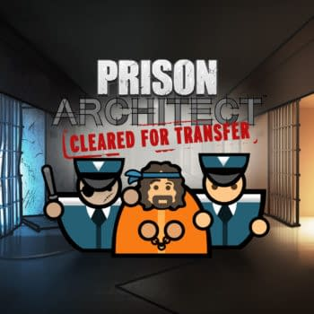 Prison Architect Cleared For Transfer