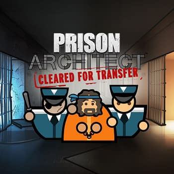 Prison Architect Gets A New Expansion Called Cleared For Transfer