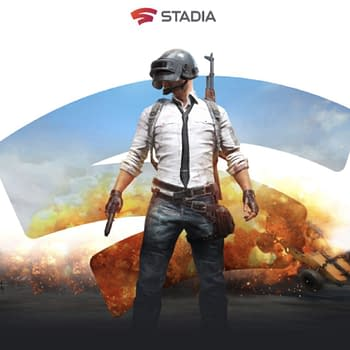 PUBG Has Officially Come To Google Stadia Today
