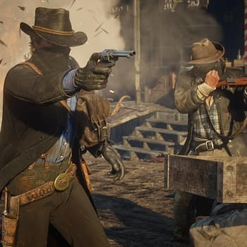 Rockstar Is Donating In-Game Earnings To Aid In Coronavirus Relief