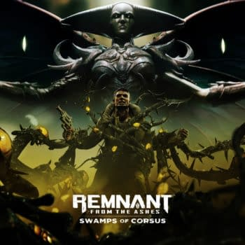 Remnant From The Ashes Swamps of Corsus Art