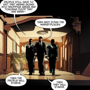 AWA Looks to Comic Books Beyond the Printed Page