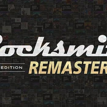 Ubisoft Releases The Final DLC Pack For Rocksmith Remastered