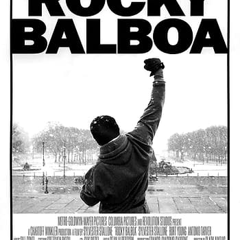Rocky Balboa is the Rocky Film Sylvester Stallone is Most Proud Of