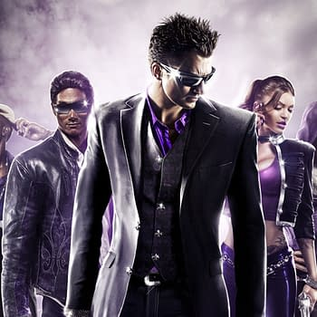 Saints Row: The Third Remastered Will Be Released In May 2020