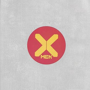The X-Men #1 Variant Back Cover.
