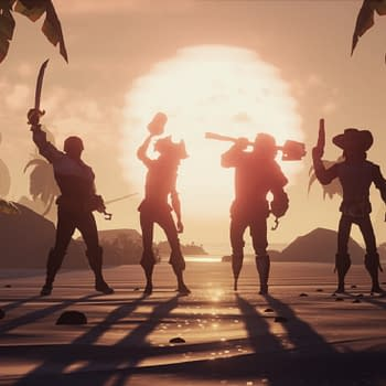 Multiple Sea Of Thieves Streamers Quit After Failed Toxicity Response