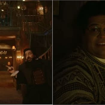 What We Do in the Shadows Preview: Nadjas Words Guillermos Best