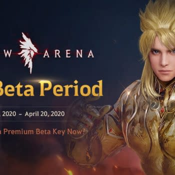 Shadow Arena Final Beta