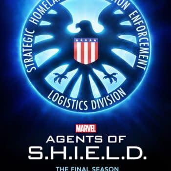 Marvel's Agents of S.H.I.E.L.D. returns this May, courtesy of ABC.